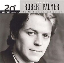 1 CENT CD The Best of - Robert Palmer