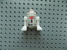 R5-D4 Star Wars Red Astromech 7658 Droid LEGO Minifigure