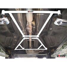 ULTRA RACING FOR VOLKSWAGEN 83-99 GOLF GTI MK2 MK3 CENTER LOWER STRUT BAR BRACE