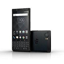 BlackBerry KEYONE Limited Edition Black Bbb100-2 64gb Factory Unlocked OEM