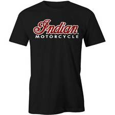 Indian Motorcycles Vintage T-shirt Bike Classic Motor Triumph Cafe Racer New