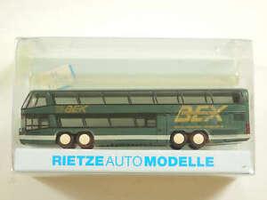 """»Rietze 16003 N · Reisebus """"BEX"""" · OVP«"""