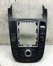 AUDI S5 A4 A5 Q5 Teclado Multimedia mmi unidad de panel de control perilla de freno de mano