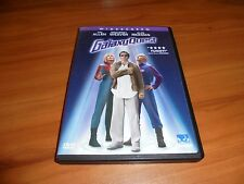 Galaxy Quest (Dvd, 2000, Widescreen) Sigourney Weaver Tim Allen Used Oop
