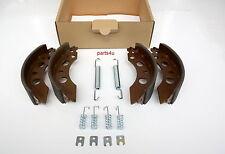Bremsbacken für AL-KO Radbremse 200x50 mm 2051 (1213889, 384294, Set 48) Bremse