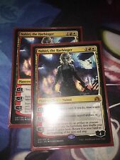 MTG: Shadows Over Innistrad Nahiri, the Harbinger Mythic Rare Card HTF NM/M