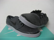 sports shoes 9e70b d32db Nike SB Lunar Janoski Anthracite Black Wolf Grey Sz 9 654857-002