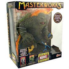 Marvel Legends Masterworks FANTASTIC FOUR VS MOLE MAN Toy Biz