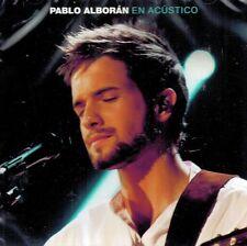 MUSIK-CD NEU/OVP - Pablo Alboren - En Acustico
