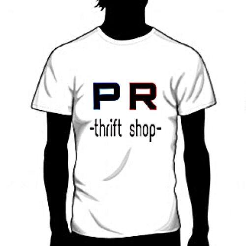 P.R.Thrift.Shop.N.More