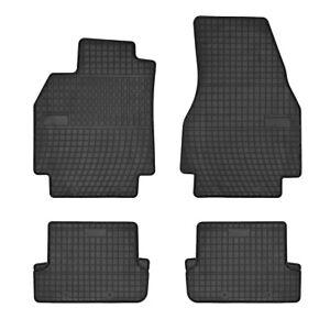 passend für Renault Megane II Gummifußmatten Gummimatten Fussmatten 2002 - 2009