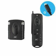 JJC - Wireless Shutter for Fujifilm RR-90 X-M1 X-E2 X-A1 X-Q1
