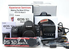 Canon EOS 5D MKII 24-105mm F/4L EF IS USM Lens Kit