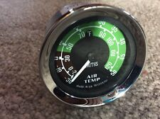 Smiths Classic  Ambient Air Temperature  Gauge 52mm Diameter NEW