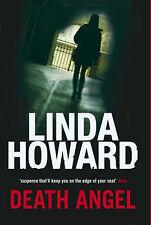 DEATH ANGEL - LINDA HOWARD - Brand New
