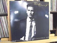 "★★ 12"" LP - THOMAS LANG - Scallywag Jaz - Epic - OIS (Lyrics)"