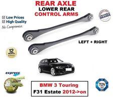 eje trasero izquierda y derecha inferior brazos de control para BMW 3 Touring