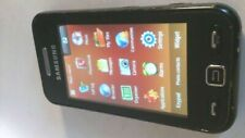 Samsung GT S5230 MOBILE PHONE WORKING TESTED UNLOCKED