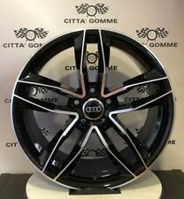 """Cerchi in lega Audi A3 A4 A5 A6 Q2 Q3 Q5 Q7 TT NEW da 19"""" Nuovi in Offerta TOP"""