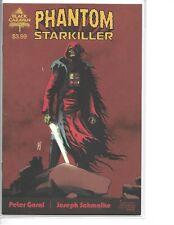 Phantom Starkiller #1 Scout Comics 1st Print Cover A 2020