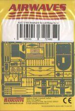 Nouveau 1:72 Airwaves AEC72192 Westland Wessex HU.5 gravé détail set-ITALERI Kits