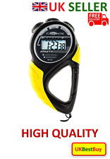 New Educational Fastime 16 Stopwatch with Compass, Thermometer with Handle - UK