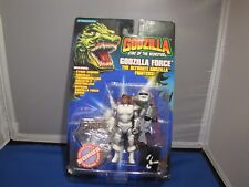 1994 Godzilla King of the Monsters Godzilla Force Action Figure NIB Trendmasters