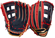 "Wilson A2K? Mookie Betts Game Model 12.5"" Men's Baseball Glove WTA2KRB20MB50GM"