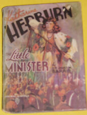 Katharine Hepburn in The Little Minister 1935 RKO Radio Pictures book Great Pics