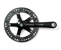 E Thirteen XCX ST 30-42T Bike ChainGuide Black Direct Mount D type