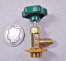 F12 R12 R22 Screw On Piercing Charging Tap Adapter Refrigerant  *4 my cans* T
