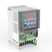 Allen Bradley 22B-D6P0N104 Power Flex 40 AC Drive 22BD6P0N104 Series A 3hp VFD