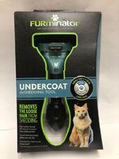 FURminator Undercoat deShedding Tool Small Cat <10 lb Long Hair New In Box