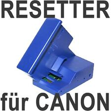 CHIP RESETTER für CANON PIXMA IP3300 IP3500 IP4200 IP5200R IP4300 IP4500 MP970