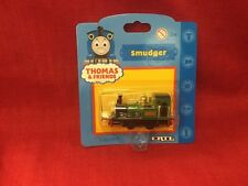 Smudger, ERTL, Die Cast, Thomas The Tank Engine And Friends, 2002, #34630