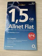 Internet-Flat & Telefon-Allnet-Flat & SMS-Flat