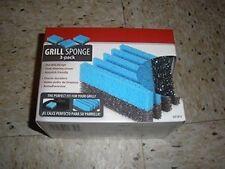George Foreman GFSP3 3-Pack Grill Sponge