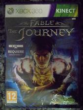 Fable The Journey Xbox 360 Nuevo precintado Gran aventura estrategia castellano,