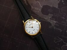 ladies attractive sekonda watch, new battery /strap fitted