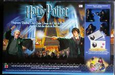 Harry Potter Hogwarts Dueling Club Game 2003 Complete