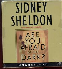 Sidney Sheldon / Are You Afraid Of The Dark? - 8CD Audiobook