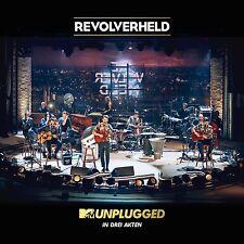 REVOLVERHELD - MTV UNPLUGGED IN DREI AKTEN 5 CD NEU