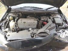 MITSUBISHI LANCER CJ,  2.0L ENGINE 4B11 09/07 - 03/14