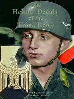 The Helmet decals of the Wehrmacht (Niewiarowisz/Lehrmann)