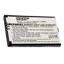 HQRP Battery for Wacom Bamboo 1UF553450Z-WCM, ACK-40403, B056P036-1004