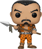 Spider-Man - Kraven the Hunter Funko Pop Vinyl New in Box