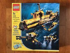 LEGO Designer - Rare - Ocean Odyssey 4888 - New