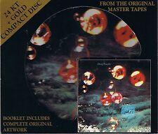 Deep Purple Who do we think we are 24 Karat Gold CD Audio Fidelity HDCD OOP