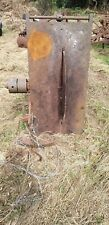 More details for stationary sawbench engine barn find spares or repairs