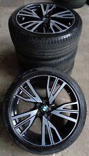 4 BMW Ruote Estive Styling 470 BMW i8 l12 COUPE 215/45 r20 95w 245/40 r20 99w RDK
